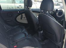 Countryman 2013 - Used Automatic transmission