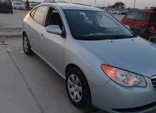 For sale Hyundai Elantra car in Jameel