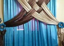 New Curtains available for sale in Khartoum