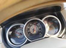 For sale Nissan Versa car in Baghdad