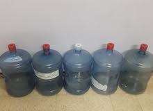 عدد 5 خرشة مياه