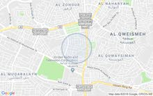for sale apartment in Amman  - Al Muqabalain