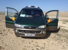 1 - 9,999 km Hyundai H-1 Starex 1999 for sale