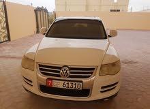 2008 Volkswagen Touareg for sale