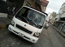 For sale Kia Bongo car in Irbid