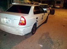 Hyundai Accent in Tripoli