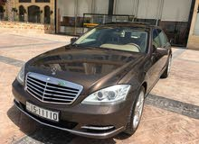 Used condition Mercedes Benz S 400 2010 with 70,000 - 79,999 km mileage