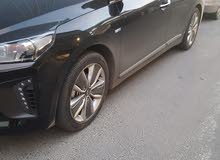 Hyundai Other 2018 For Rent - Black color