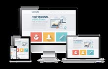 تصميم مواقع الشركات والمدونات والمواقع الشخصية