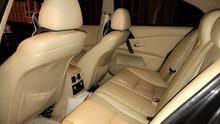 BMW 530 i وارد