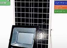 #كشافات_الطاقة_الشمسية #800واط