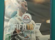 Ronaldo Edition نسخة FIFA 18 Ultimate Team