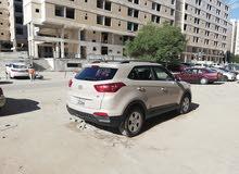 Used condition Hyundai Creta 2016 with 20,000 - 29,999 km mileage