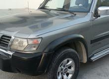 For sale Nissan Patrol car in Muharraq