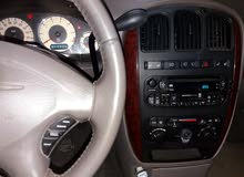 Chrysler Voyager in Tripoli