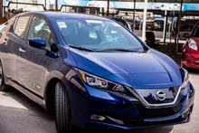 Best price! Nissan Leaf 2018 for sale