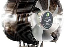 Zalman CPU Fan Nvidia مروحة