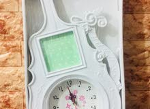 For sale  Wall Clocks with special specs and additions