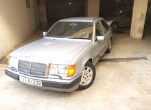 Mercedes Benz E 200 car is available for sale, the car is in Used condition