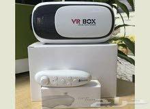 للبيع ..نظارات الواقع الافتراضي..3D