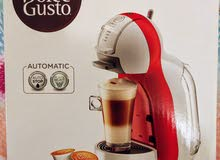 Dolce Gusto Nescafe - Coffee Maker (for sale)