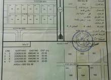 أرض سكنيه الموقع النهظه 4