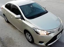 2016 Used Yaris with Automatic transmission is available for sale