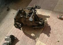 قطع غيار سيارة شيري A11+A15
