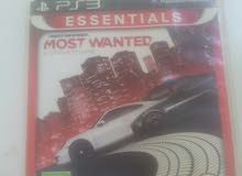 شرط موستونتد most wanted