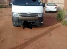 Toyota Hiace 2015 for sale in Khartoum