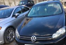 Gasoline Fuel/Power   Volkswagen Golf 2011
