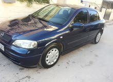 Used Opel Astra for sale in Madaba