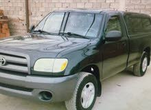 2006 Used Tundra with Automatic transmission is available for sale