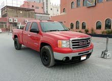 GMC Sierra 2012 One and Door