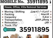 house movers company
