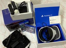 PS VR نظارة سوني