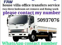 moving shifting carpenter house villa office transfer services