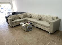 Brand new 7 seater Sofa ready for delivery
