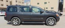 Nissan armada car for sale - سيارة نيسان ارمادا للبيع