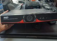 جهاز دي ار 8كامرات