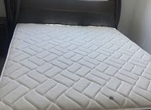 brand new king koil mattress king size(180*210) purchased on 16/9/2020, 7 yr war