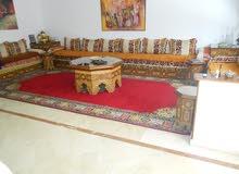 شقة للبيع بمدينة الرباط في سونطر الرباط