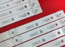 قطع صيانة LED55D2900 +LED55D2980S