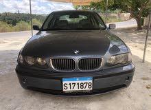 bmw 325i 2002 v6