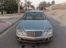 Mercedes E200 for sale -  2007 model - good condition