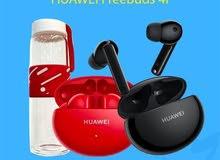 Freebuds 4i HUAWEI