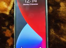 Iphone 12 pro max 256 gb blue