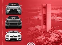 Almas Motors