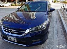 Honda Accord 2013 - Perfect Condition