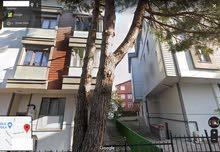 شقة طابقين للبيع اسطنبول